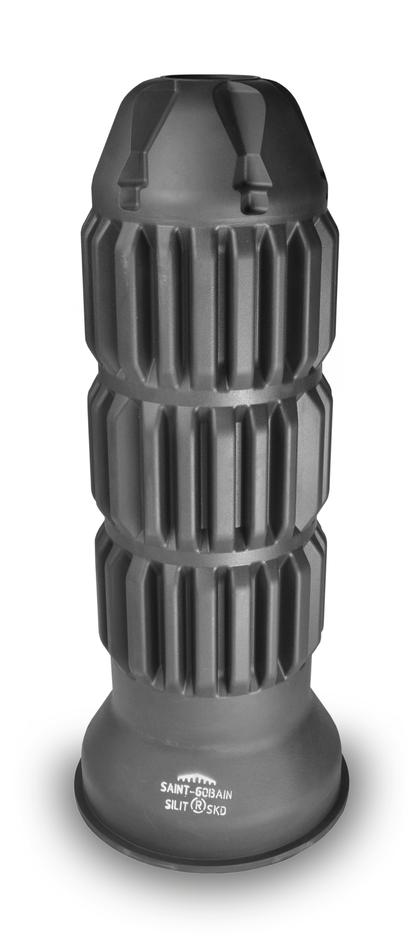 燃烧器-解决方案-换热器-照片1