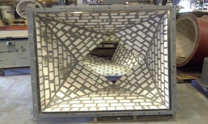 Saint-Gobain Performance Ceramics and Refractories a développé une gamme de solutions de résistance à l'usure. Nos céramiques pour la résistance à l'usure peuvent être utilisées dans les applications de concassage, de pulvérisation et de broyage, les applications de séparation, le transport pneumatique, les composants de tuyauterie, les composants de convoyeur à bande, les composants de pompe à lisier, les composants distinctifs