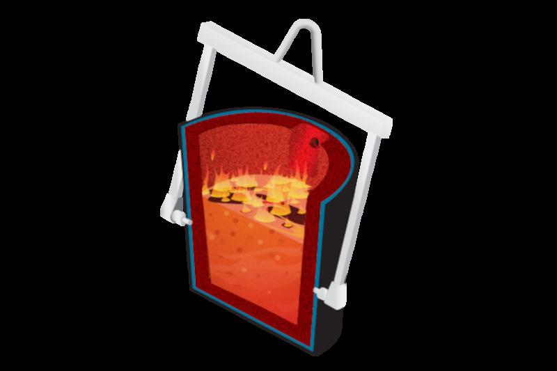 Fonderie-Louche-3D-modèle 2