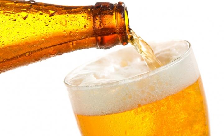 过滤、啤酒