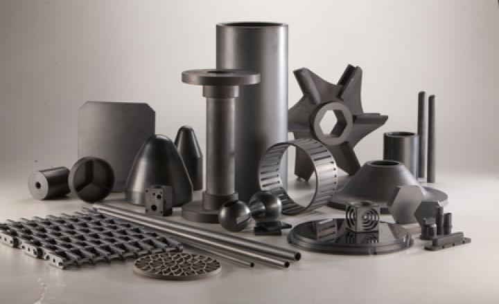 Les produits de Saint Gobain Specialty Ceramics permettent aux clients de résoudre