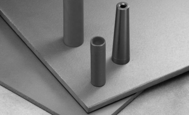 Les plaques Norbide® de Saint-Gobain Performance Ceramics & Refractories sont une solution légère pour les applications de blindage aérien.
