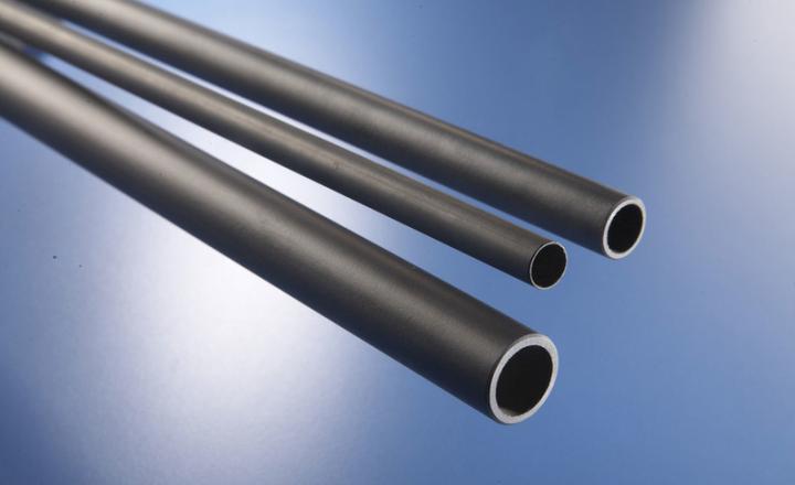 Sondes Hexoloy® pour capteurs de gaz industriels Tubes de protection en carbure de silicium