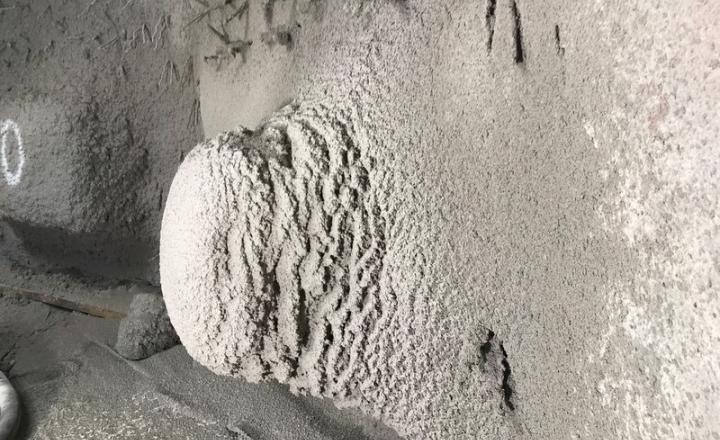 Saint-Gobain Performance Ceramics & Refractories 的新系列快干产品结合了增加的渗透性和独特的粘合系统。