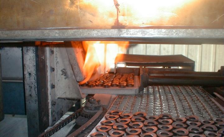 La métallurgie des poudres