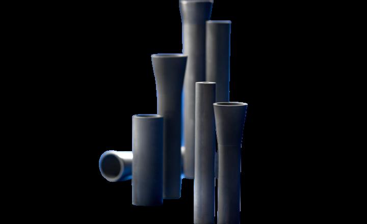 Spécialité-Céramiques-Buse-Hexoloy