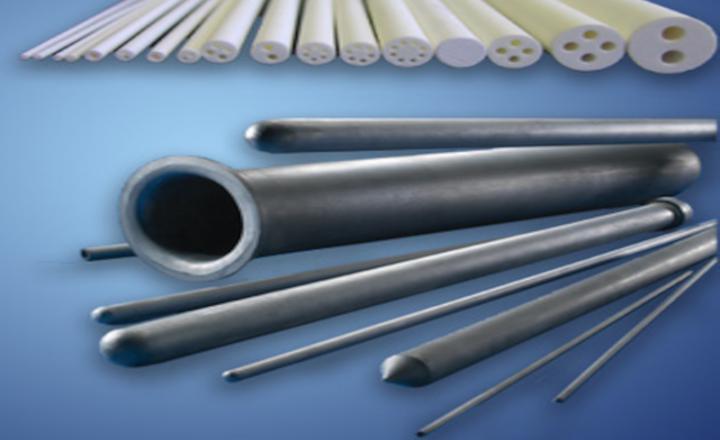 Spécialité-Céramique-Thermocouple-Protection