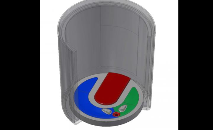 Steel-Enhanced Ladle Flow (SELF) 是一种创新的解决方案,旨在提高炼钢过程的产量。